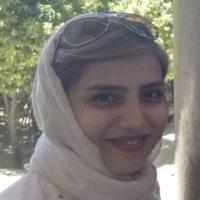 Ehteram Mirzaee