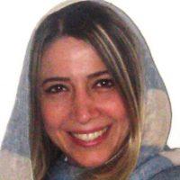 Tina Samadian